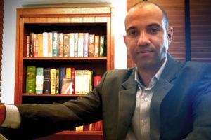 Wagner Ferreira, diretor de Assuntos Jurídicos do SINJUS-MG vai concorrer às Eleições Municipais