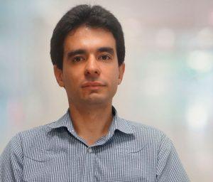 Thiago Rodarte, economista do Dieese