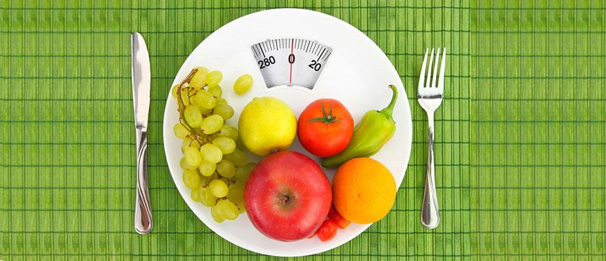 Dieta Para Emagrecer Prato